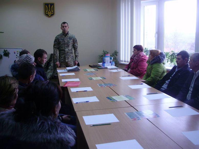 служба у прикордонних військах - 2