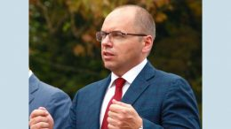 забудова Літнього театру - губернатор Степанов