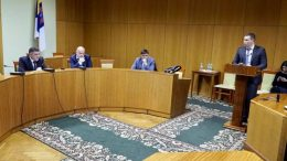 засідання штабу з питань боротьби з аграрним рейдерством