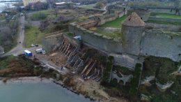 Аккерманська (Білгород-Дністровська) фортеця