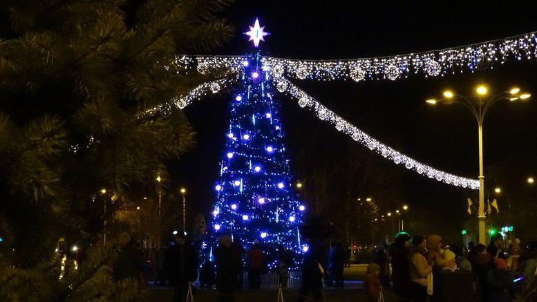 День Святого Николая - народные гулянья - Измаил
