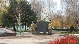 День Збройних Сил України - Ізмаїл