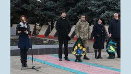 День Збройних Сил України - Велика Михайлівка