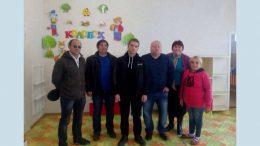 Дитячий садок «Колосок» - обладнання меблями - Татарбунари