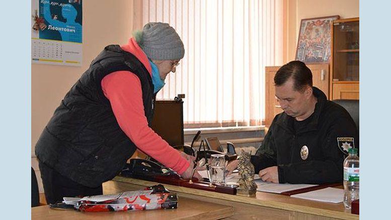 Дмитро Головін поспілкувався з жителями