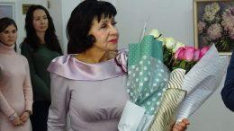 Емілія Євдокимова - ювілей - Ізмаїл