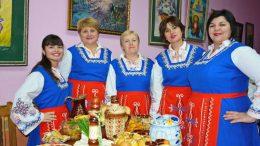 Фестиваль «Национальные обряды, особенности национальной кухни и вин Бессарабии»