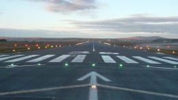 Міжнародний аеропорт «Одеса» - будівництво нової злітно-посадкової смуги