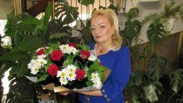 Представники місцевого самоврядування - Катерина ЛАПТІЄНКО - Велика Михайлівка