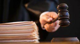 Вбивця подружньої пари - покарання - суд