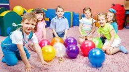 черги у дитячі садки
