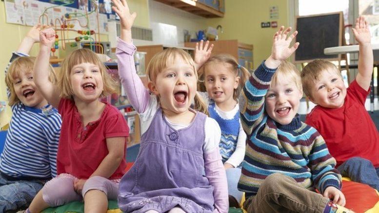 дитячі садки - черга - Одеська область