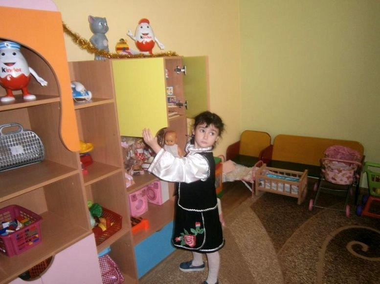 дитячі садки - село Зоря - Саратський район - капітальний ремонт - 2