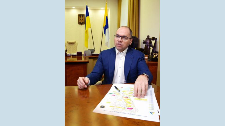 нове житло для сиріт - Одещина - Максим Степанов