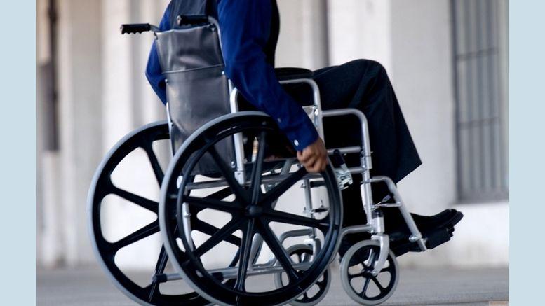 обласна програма «Безбар'єрна Одещина» - люди з інвалідністю