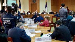 першочергові протипожежні заходи - соціальні заклади Одеської області