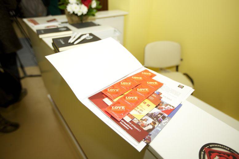 тест на ВІЛ-інфекцію - Одеса - клініка «Test & Treat» - 2