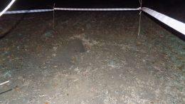 знайдено два невпізнаних трупи - траса Ізмаїл-Рені