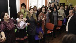 День Соборності України - Арциз