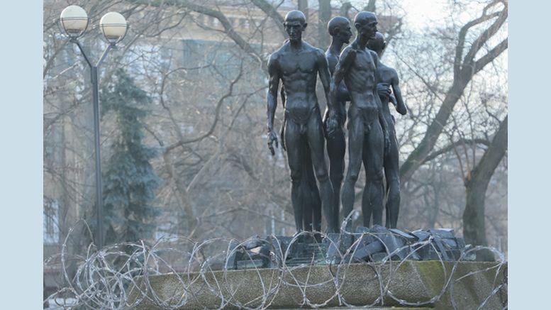 День памяти жертв Холокоста - Одесса