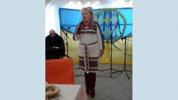 Етно-паті в українській хаті - Велика Михайлівка - Катерина Лаптієнко