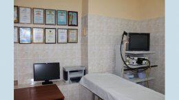 Лиманська центральна районна лікарня - оновлене хірургічне відділення