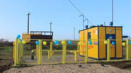Лиманський район - газопровід - газ - Мар'янівка