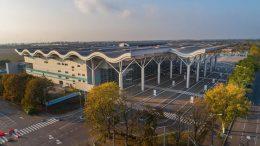 Міжнародний аеропорт «Одеса» - пасажиропотік