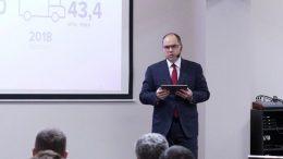 Результати роботи у 2017 році - Максим Степанов