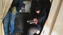 чоловік вбив односельця - Любашівський відділ поліції