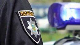 итоги работы за год - Измаильский отдел полиции