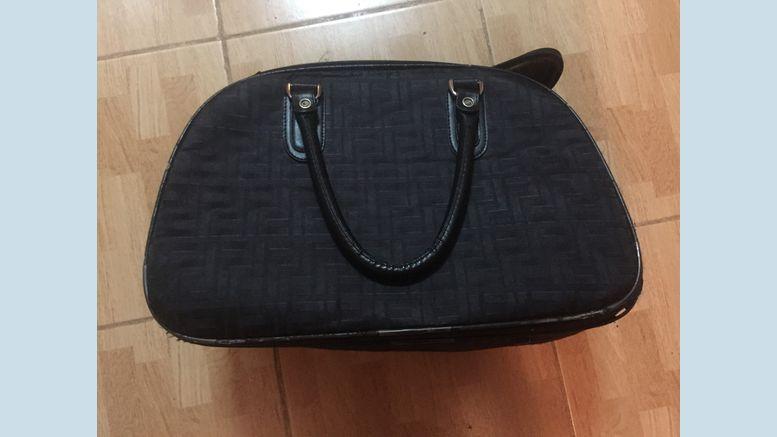кража сумки - Измаил