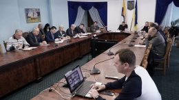 негода - оперативний регіональний штаб - Одещина