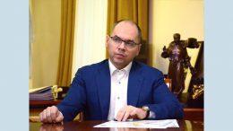 перерозподіл доз вакцини від кору - Одеська область - Степанов