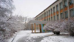 подовжені зимові канікули для школярів