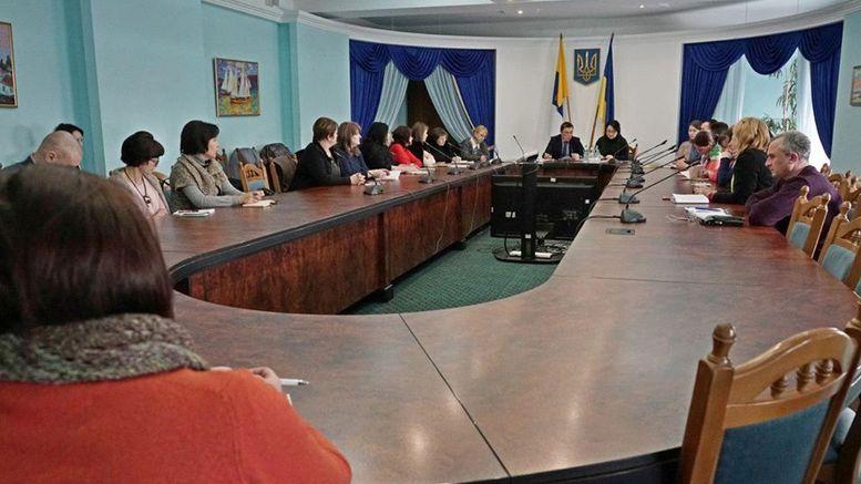 посада «соціальний фахівець» - ОТГ – Одеська область