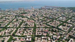 проект «Місто скульптур» - Одеса