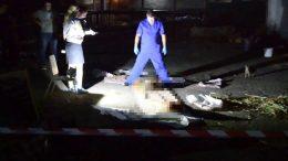 вбивство співробітниці Одеського слідчого ізолятору