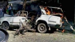 вибух на Жуковського - тероризм - Одеса