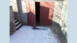 задержали вора - Измаильский отдел полиции