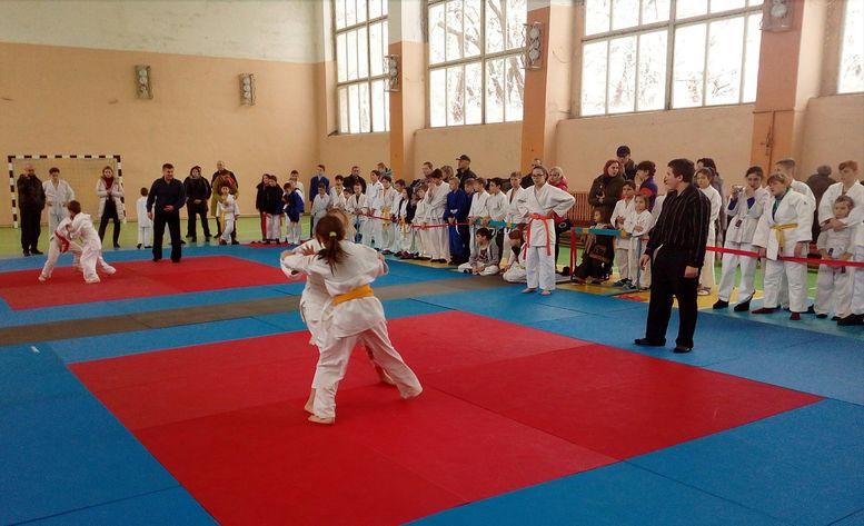 змагання відкритої першості Одеської області з дзюдо серед юнаків та дівчат - Роздільна - 01