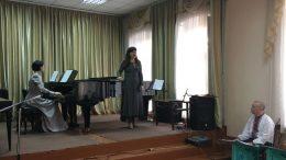 70-річчя музичної школи - святковий концерт - Ізмаїл