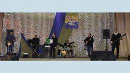 День вшанування учасників бойових дій - Арциз - концерт