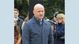 Геннадий Труханов - мэр Одессы - подозреваемый