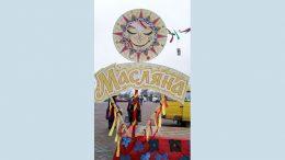 Масляна - святкування - Велика Михайлівка