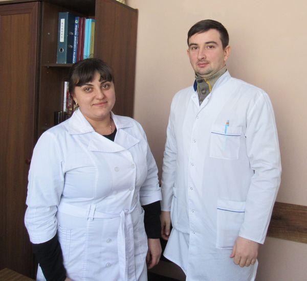 На фото:  Александр ПРОКОПОВ, главный врач ОП Ивановской станции экстренной (скорой) медицинской помощи- 1