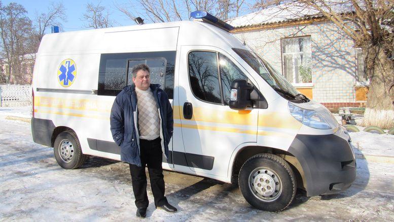 Медицинская реформа - Ивановский район