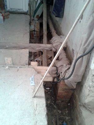 Палац культури - ремонт - Роздільна - 1
