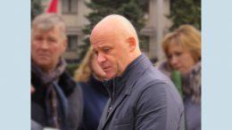 Адвокат Труханова