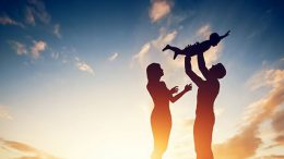 дитина має виховуватись в сім'ї